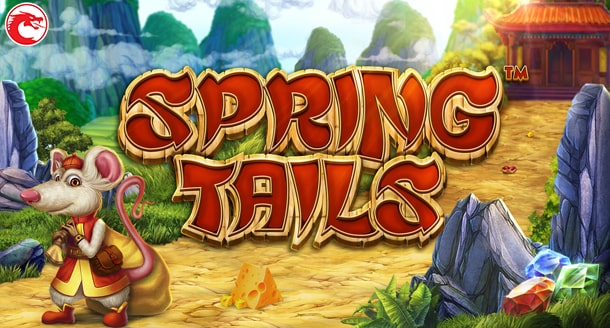 Spring Tails Slot