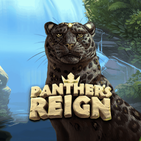 Quickspin to release Panther's Reign on March 10th.
