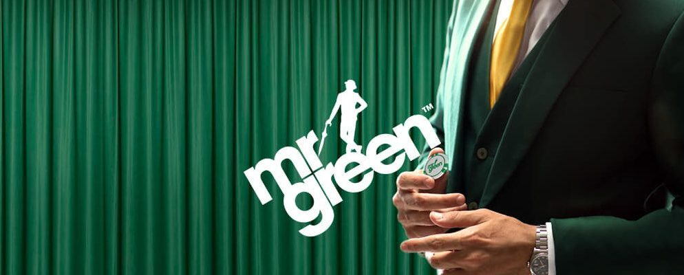 Mr. Green Online Casino fined £3,000,000 over problem gambling, and money laundering.