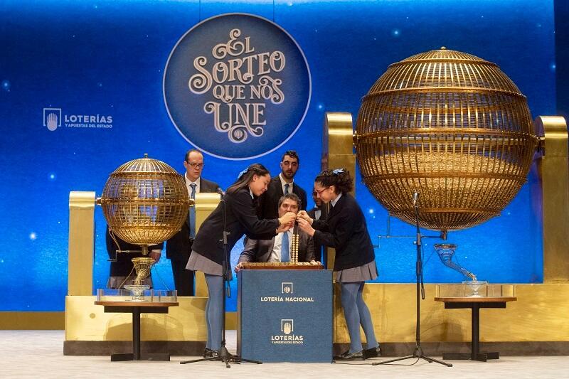 Spanish Authorities Postpone Loteria Nacional Due To Coronavirus