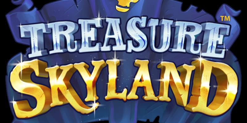 Treasure Skyland slot