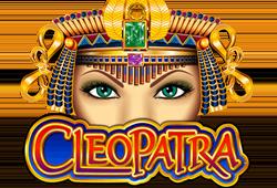 Cleopatra Mega Jackpots slots