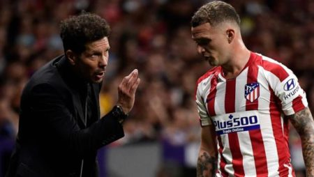 Kieran Trippier Charged by the English FA for Allegedly Breaching Betting Rules