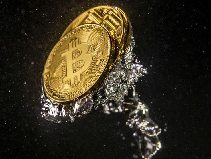 Bitcoin Gambling Online