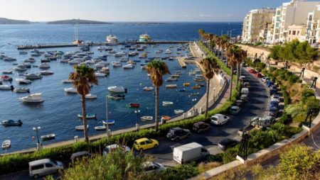 Gaming Industry Supported Malta's Economy with €1.56 Billion in 2019
