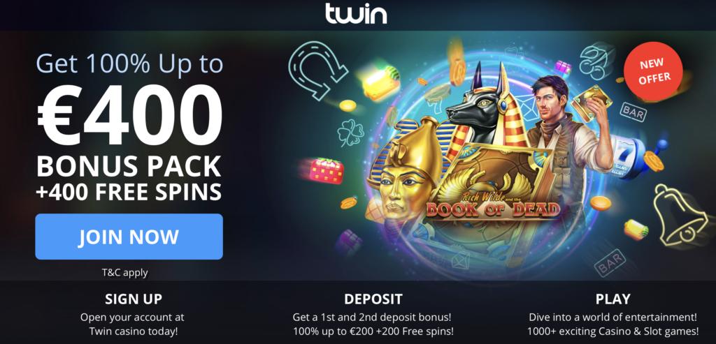 German online casino
