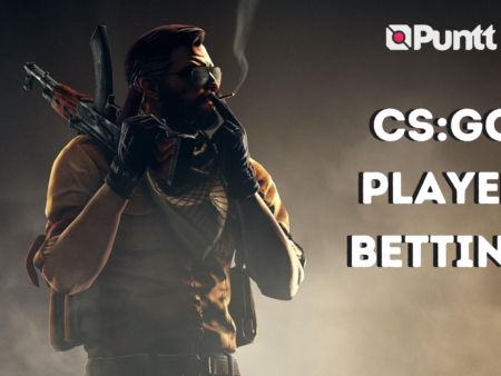 Puntt Esports Review – CSGO Player Betting