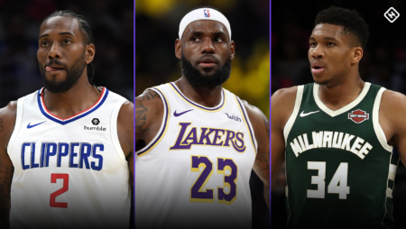 Who Will Win The 2020 NBA Championship?