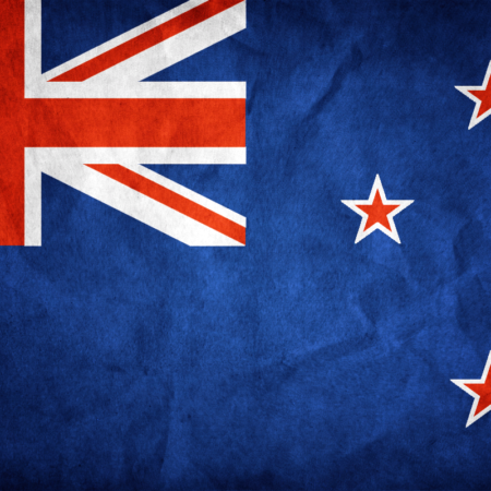 Online Gambling – New Zealand on the rise!