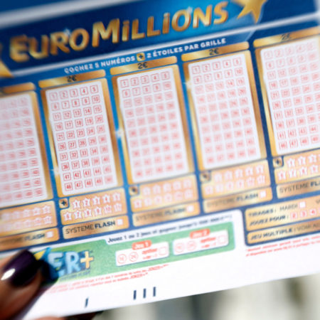 Spanish EuroMillions Estimated €130 Million Jackpot.