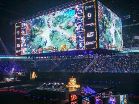 Dota 2 Tournament TI10 Sets New Prize Pool Records By Surpassing $34M