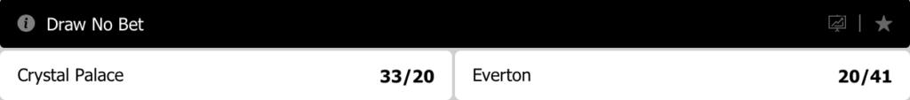 Everton betting tips