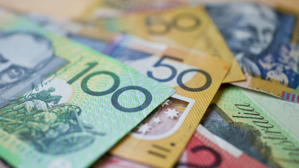 Australian Woman Wins $2.5 Million Lotto Jackpot After Changing One Lucky Number