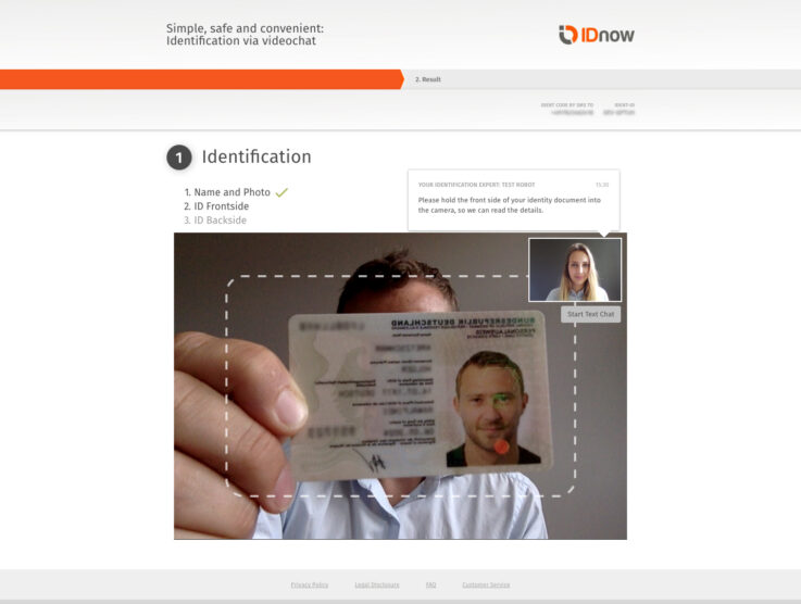 Germany's Online Gambling Law – IDnow To Be Implemented