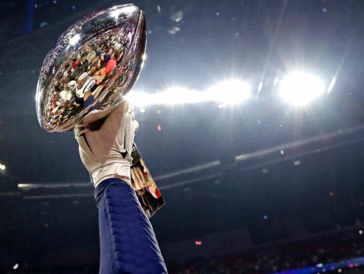 Who will win the 2021 Super Bowl?