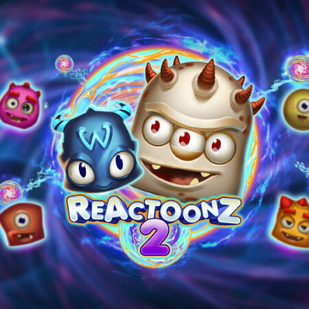 Play Reactoonz 2 NOW!