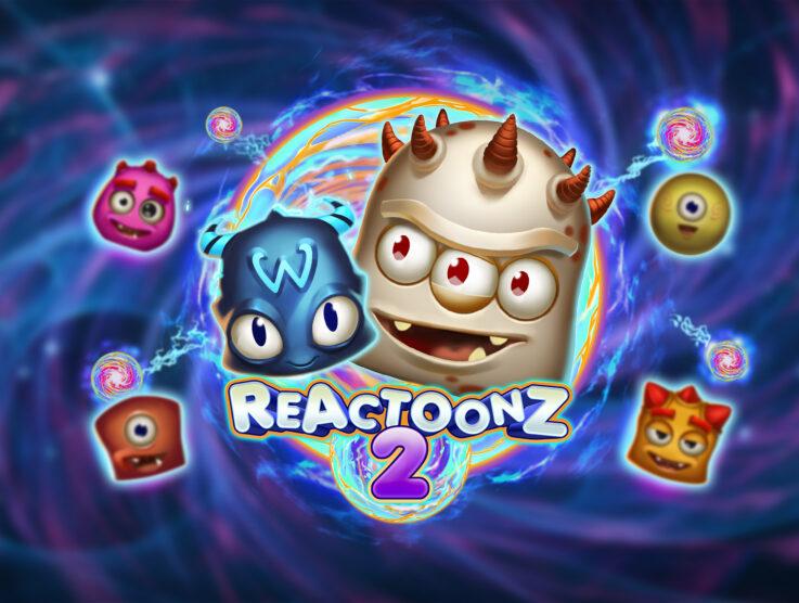 Play Reactoonz 2 NOW!