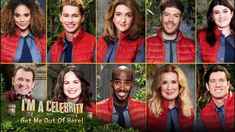 I'm A Celebrity Betting Odds and Tips