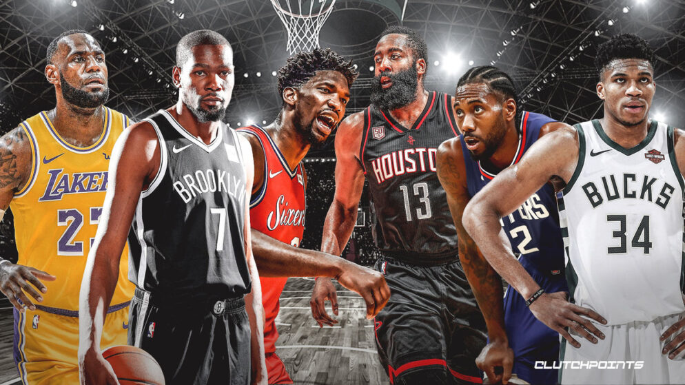 Who Will Win The 20/21 NBA Championship?