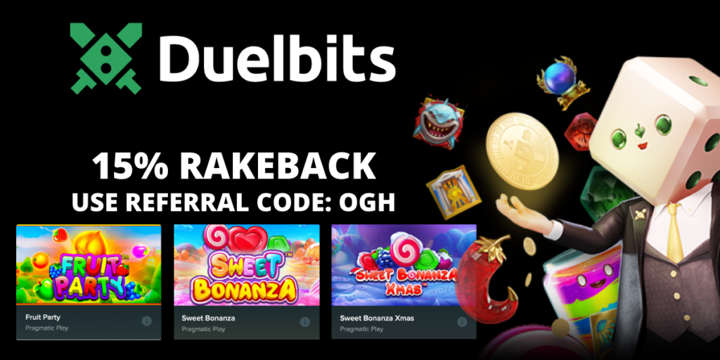 duelbits casino review