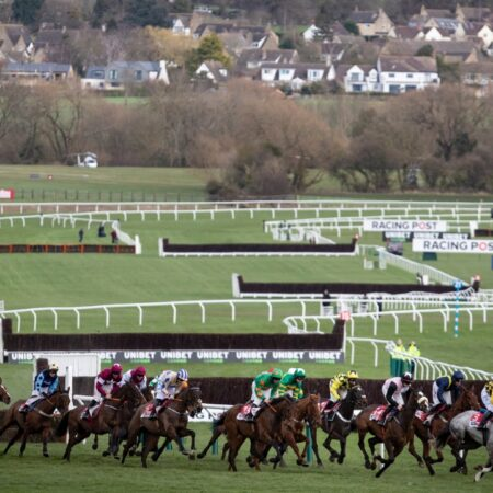 Cheltenham Tips – Day 1