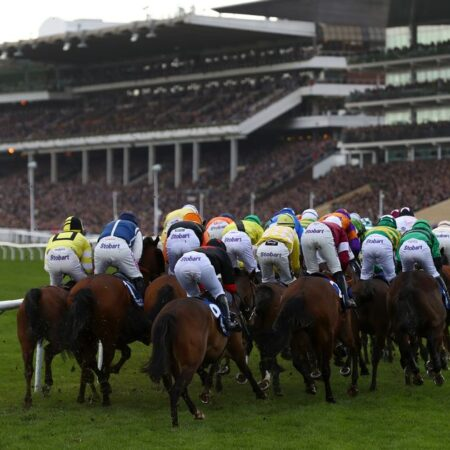 Cheltenham Tips – Day 2