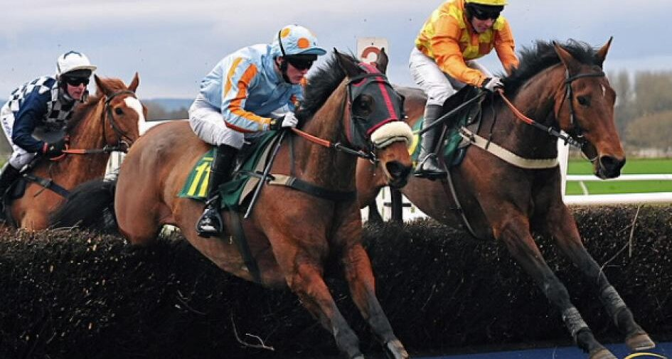 2021 Grand National Tips